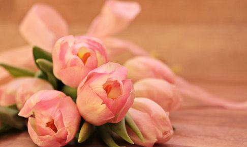 花 選び方