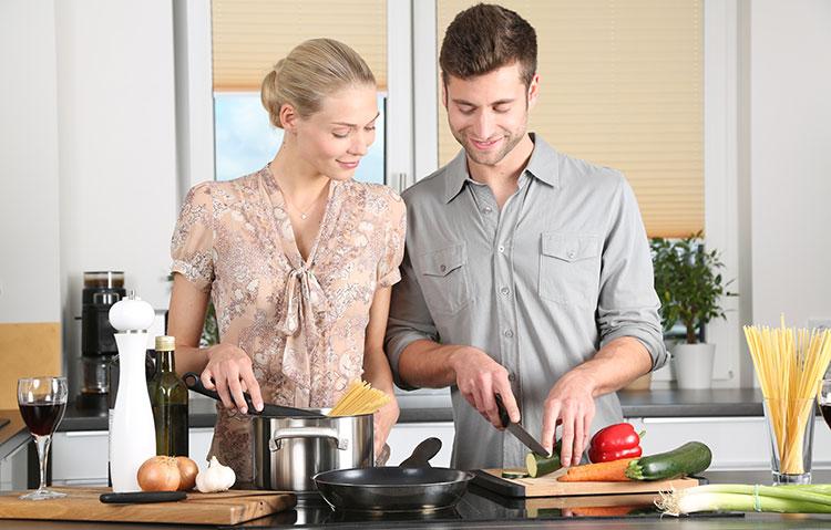 結婚祝い 調理器具