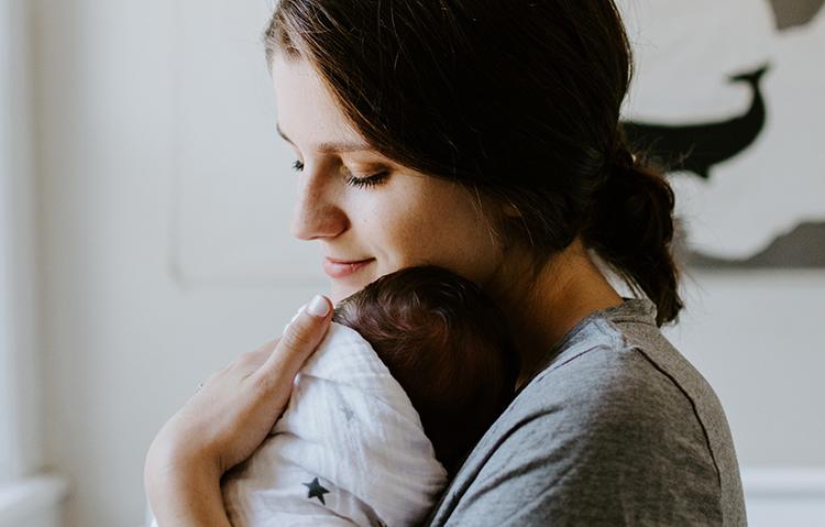 出産祝い ママ用