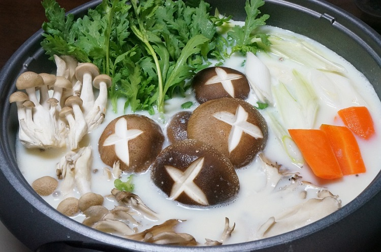 とろけるうれしの温泉湯豆腐