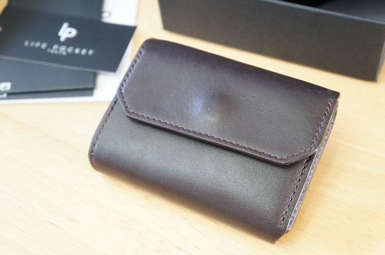 人気のコンパクト財布